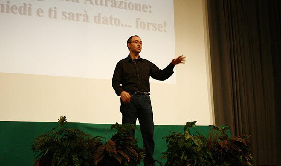 Corsi Seminari Viaggi Daniele Penna